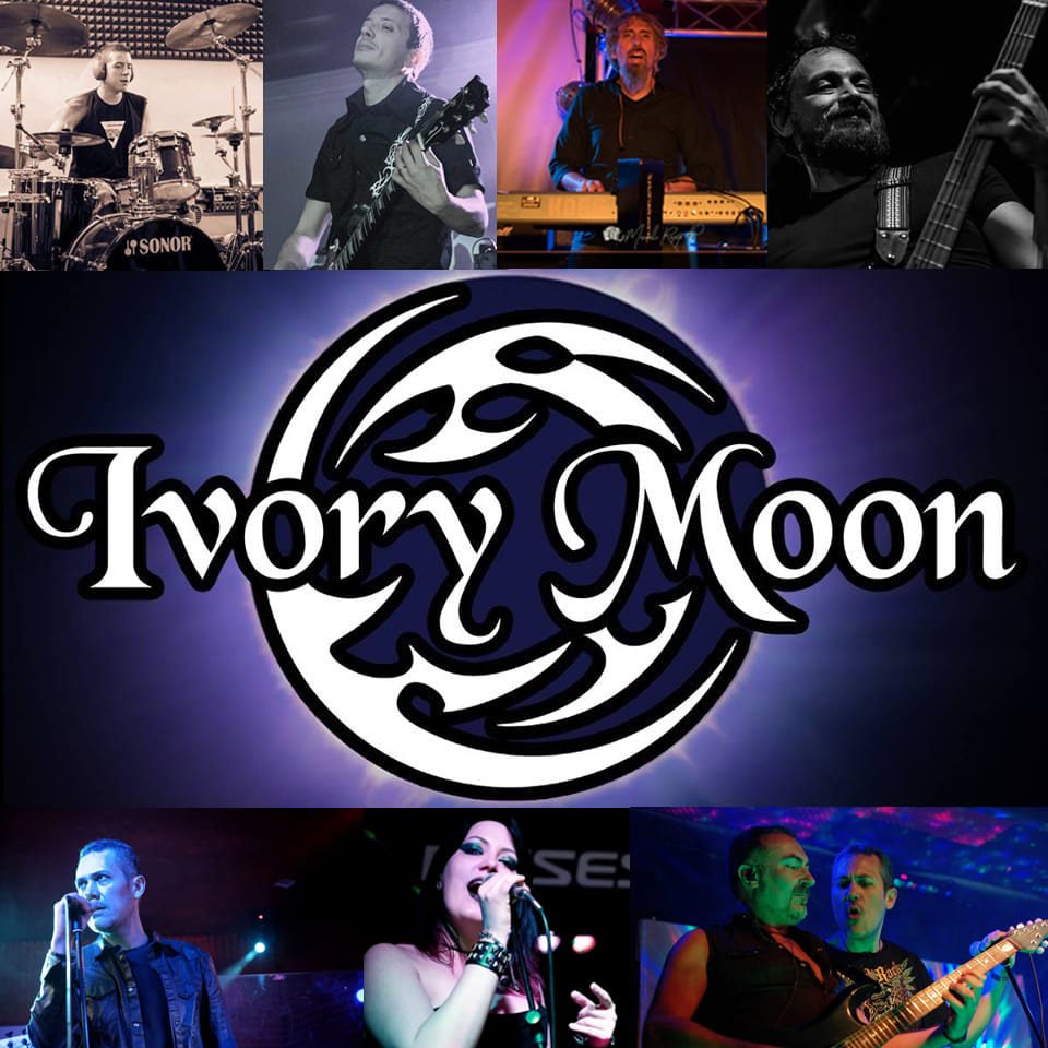Ivory Moon line-up